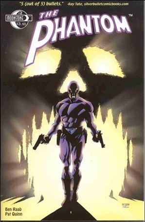 Phantom (2003) 2-A