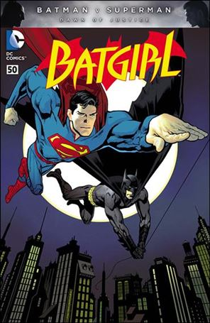 Batgirl (2011) 50-C