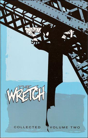 Wretch 2-A by Amaze Ink
