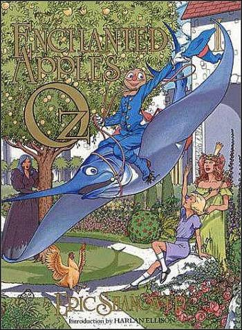 Enchanted Apples of Oz 1-A by First