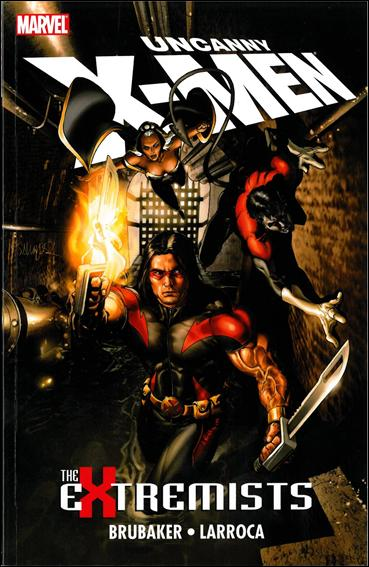 Uncanny X-Men: The Extremists nn-A by Marvel