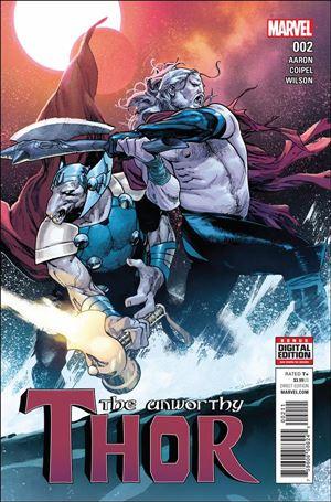 Unworthy Thor 2-A