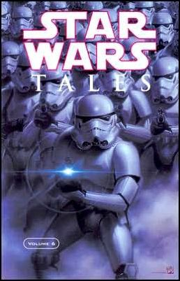 Star Wars: Tales 6-A by Dark Horse