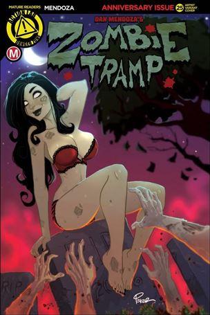 Zombie Tramp 25-E