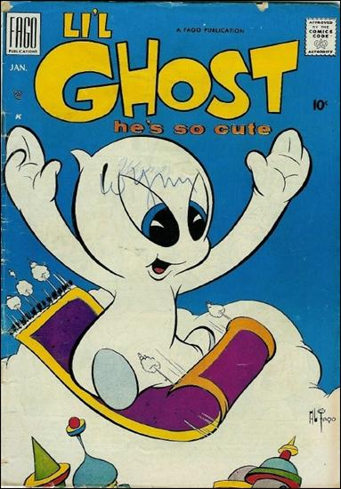 Li'l Ghost 2-A by St. John