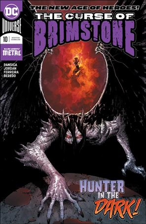 Curse of Brimstone 10-A
