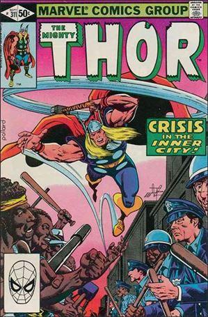 Thor (1966) 311-A