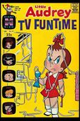 Little Audrey TV Funtime 19-A