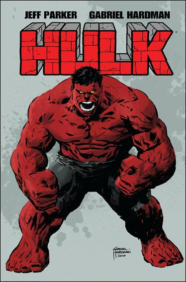 Hulk (2008)  25-B by Marvel