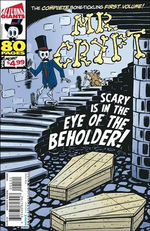 Alterna Giants: Mr. Crypt 1-A