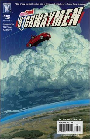 Highwaymen 5-A