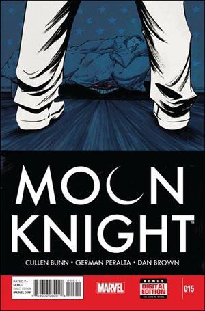 Moon Knight (2014) 15-A