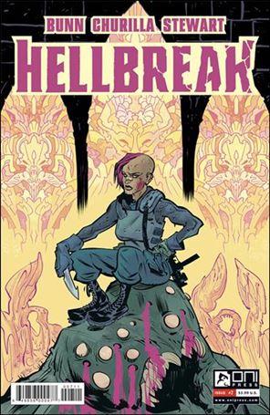 Hellbreak 7-A