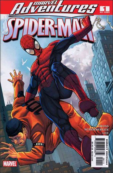 Marvel Adventures Spider-Man (2005) 1-A by Marvel