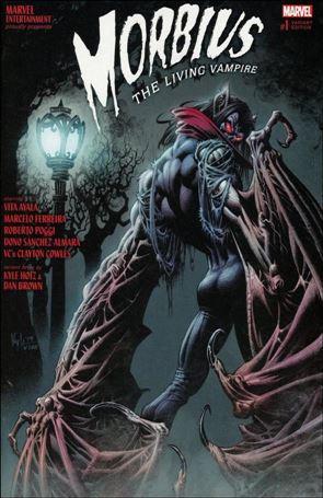 Morbius 1-B