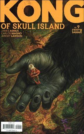 Kong of Skull Island 9-A