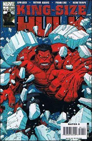 King-Size Hulk 1-B