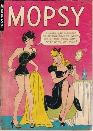 Mopsy 6-A