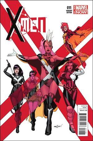 X-Men (2013) 11-B