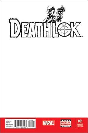 Deathlok (2014) 1-F