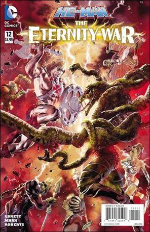 He-Man: The Eternity War 12-A