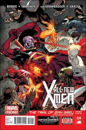 All-New X-Men 24-A