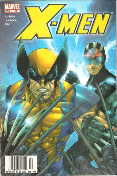 X-Men (1991) 159-B by Marvel