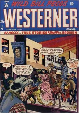 Westerner (1948) 25-A