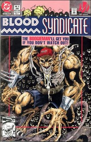 Blood Syndicate 3-A