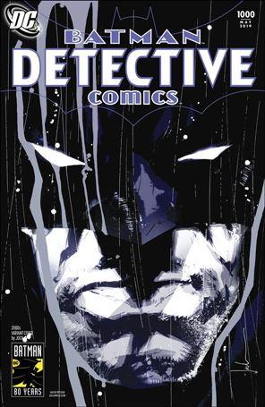 Detective Comics (1937) 1000-I