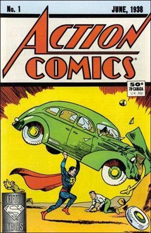 Action Comics (1938) 1-D