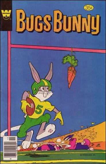 Bugs Bunny (1962) 202-B by Gold Key