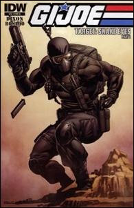 G.I. Joe (2011) 18-B by IDW