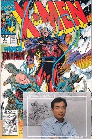 X-Men (1991) 2-C