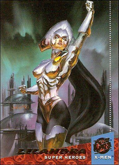 1994 Fleer Ultra X-Men (Base Set) 37-A by Fleer