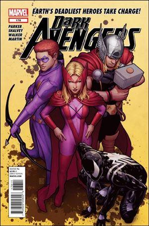 Dark Avengers (2012) 178-A