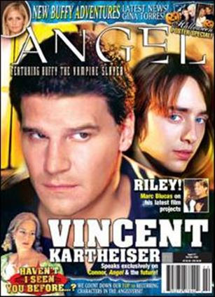 Angel Magazine 17-A