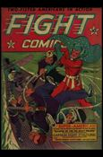 Fight Comics 17-A