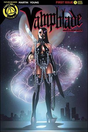 Vampblade 1-B