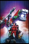 Voltron: Year One 2-C