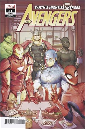 Avengers (2018/07) 31-C