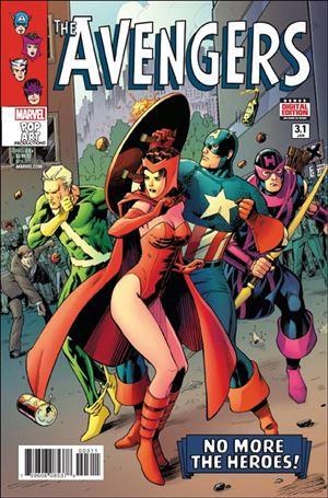 Avengers (2017) 3.1-A