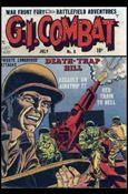 G.I. Combat (1952) 8-A