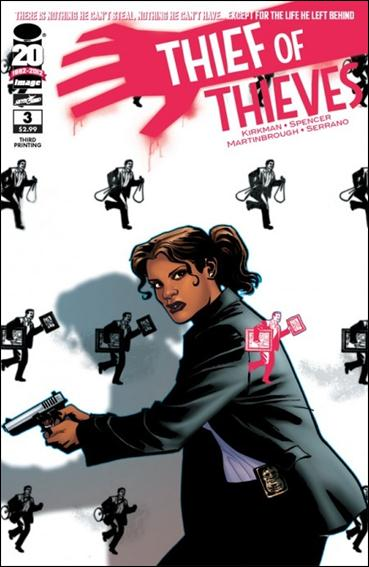 Thief of Thieves 3-C by Skybound Entertainment
