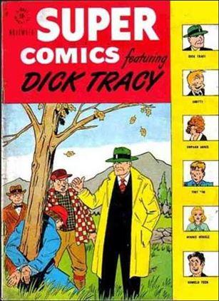 Super Comics (1938) 114-A
