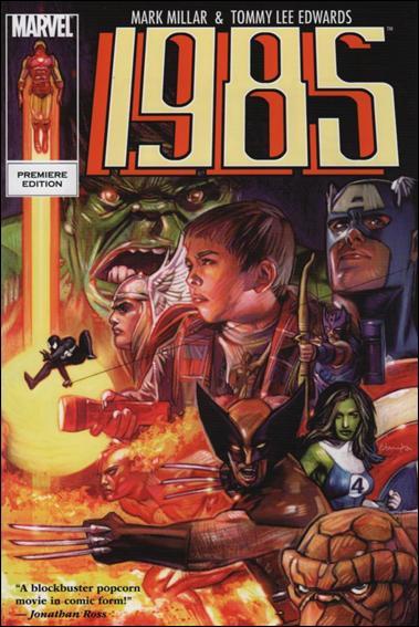 Marvel 1985 nn-A by Marvel