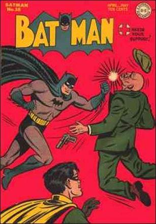 Batman (1940) 28-A