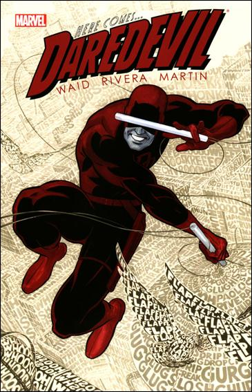 Daredevil by Mark Waid 1-A by Marvel