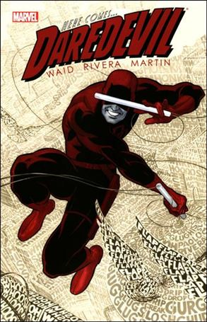 Daredevil by Mark Waid 1-A