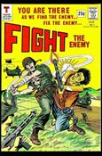 Fight The Enemy 1-A